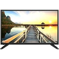 """Smart-Tech LE32Z1TS 32"""" HD Black LED TV - LED TVs (81.3 cm (32""""), 1366 x 768 pixels, HD, LED, DVB-C,DVB-S2,DVB-T,DVB-T2, Black)"""