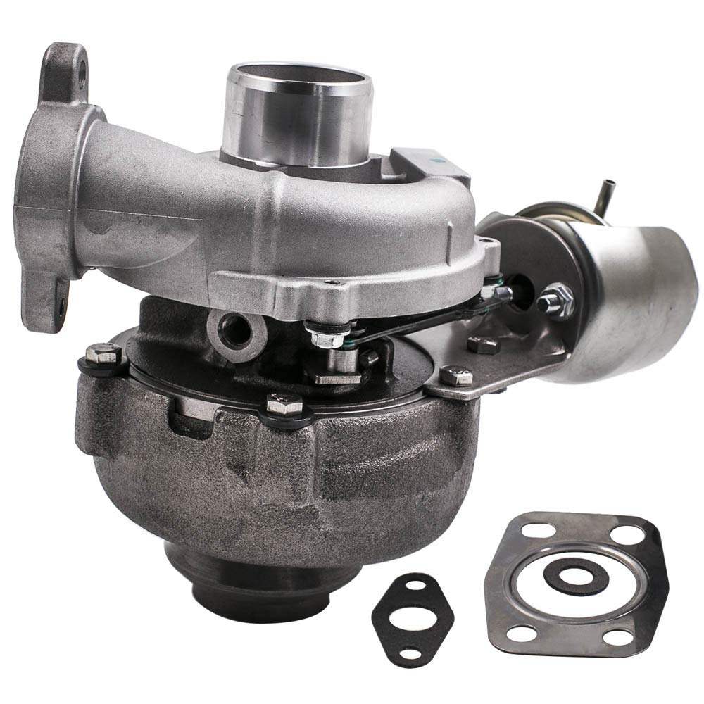 Amazon.com: GT15V GT1544V For Ford Focus Mondeo 1.6 TDCi DV6TED4 80KW 110HP Turbocharger: Automotive