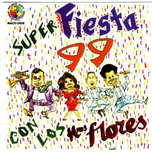 Stream or buy for $8.99 · Super Fiesta 99