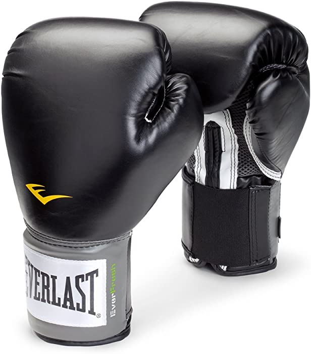 Top 6 18 Oz Boxing Gloves