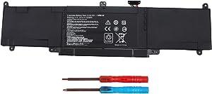 Shareway C31N1339 Laptop Battery Compatible with ASUS ZenBook UX303 UX303L UX303LN TP300L TP300LA TP300LD TP300LJ Q302L Q302LA Q302LG 3ICP7/55/90 0B200-9300000