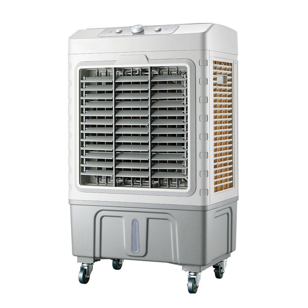 李愛 扇風機 工業用小型空調冷凍ファンモバイル冷蔵庫、150W、20L   B07GFJ3G3T