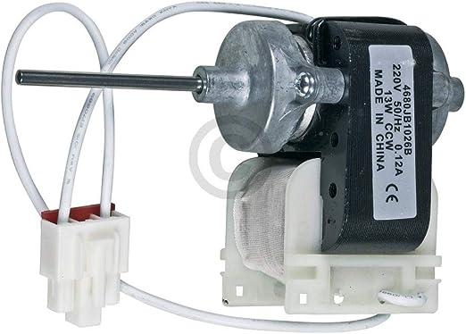 Ventilador para nevera y congelador 13 W LG Electronics ...