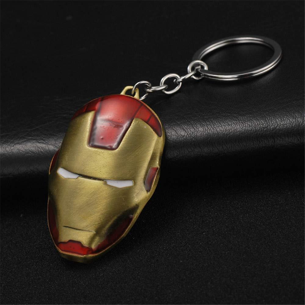 Llavero Avengers para Bolsos de Fiesta Colgante de eslabones ...