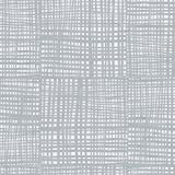 Entertaining with Caspari 89792RSC Continuous Gift Wrapping Paper Roll, Raffine Silver