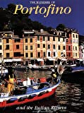 Front cover for the book The Wonders of Portofino: and the Italian Riviera (Italian Regions) by Giuliana Manganelli