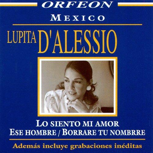 ... Lupita DAlessio
