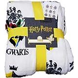 Harry Potter Manta Cama Manta Cubierta 125cm X 150cm - Harry ...