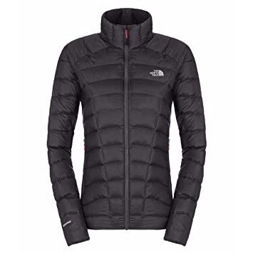 The North Face Women s Quince Pro Jacket - TNF Black, X-Small ... 81e4dcca69d4