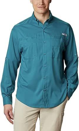 Columbia Men's Tamiami Ii Long Sleeve Shirt
