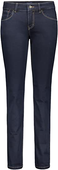 MAC Carrie Röhre Pipe New Jeans Jeanshose  38 42