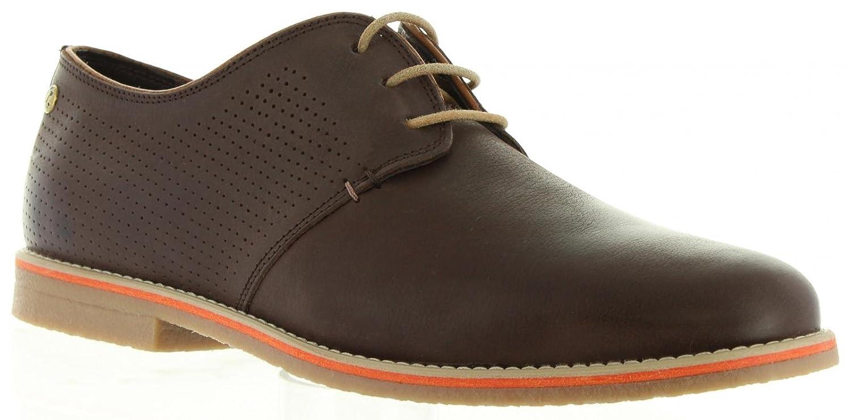 Centre de liquidation Chaussures Panama Jack Homme Herbe Brune Goodman Napa Taille De C27 46 vente avec mastercard HMtJW5