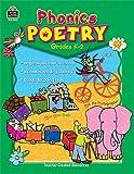 Phonics Poetry, Barbara Paape and Barbara PAAPE, 1420635212