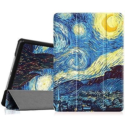 Fintie iPad Air 2 Slim Smarshell Case from Fintie