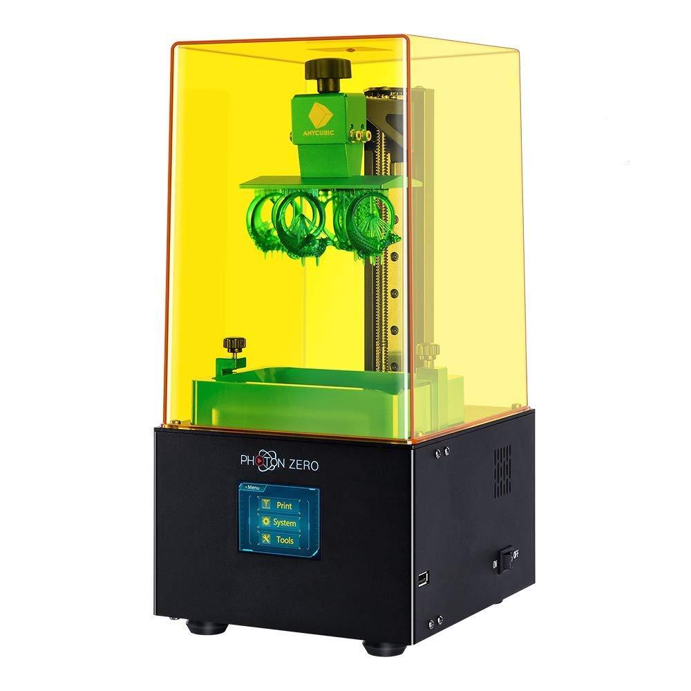 ANYCUBIC Photon Zero 光造形式 3Dプリンター