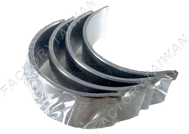 Factorytaiwan Connecting Rod Bearing STD for KUBOTA Z482