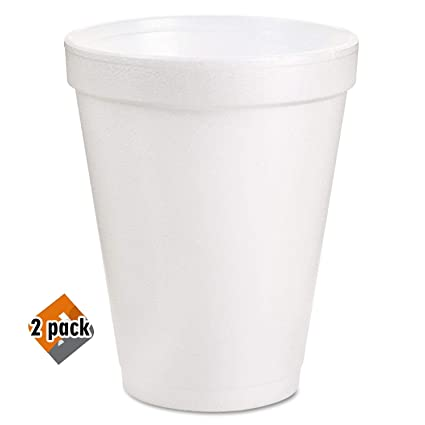 ada8f45beb1 Amazon.com  Dart Container Corp. 209-8J8 8J8 Foam Cups