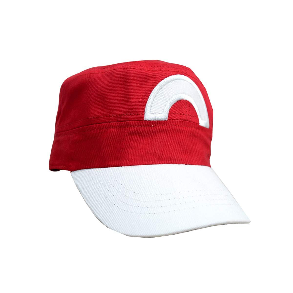 Pokemon Ash Ketchum Unisex-Adult Trucker – Sombrero Talla única ...