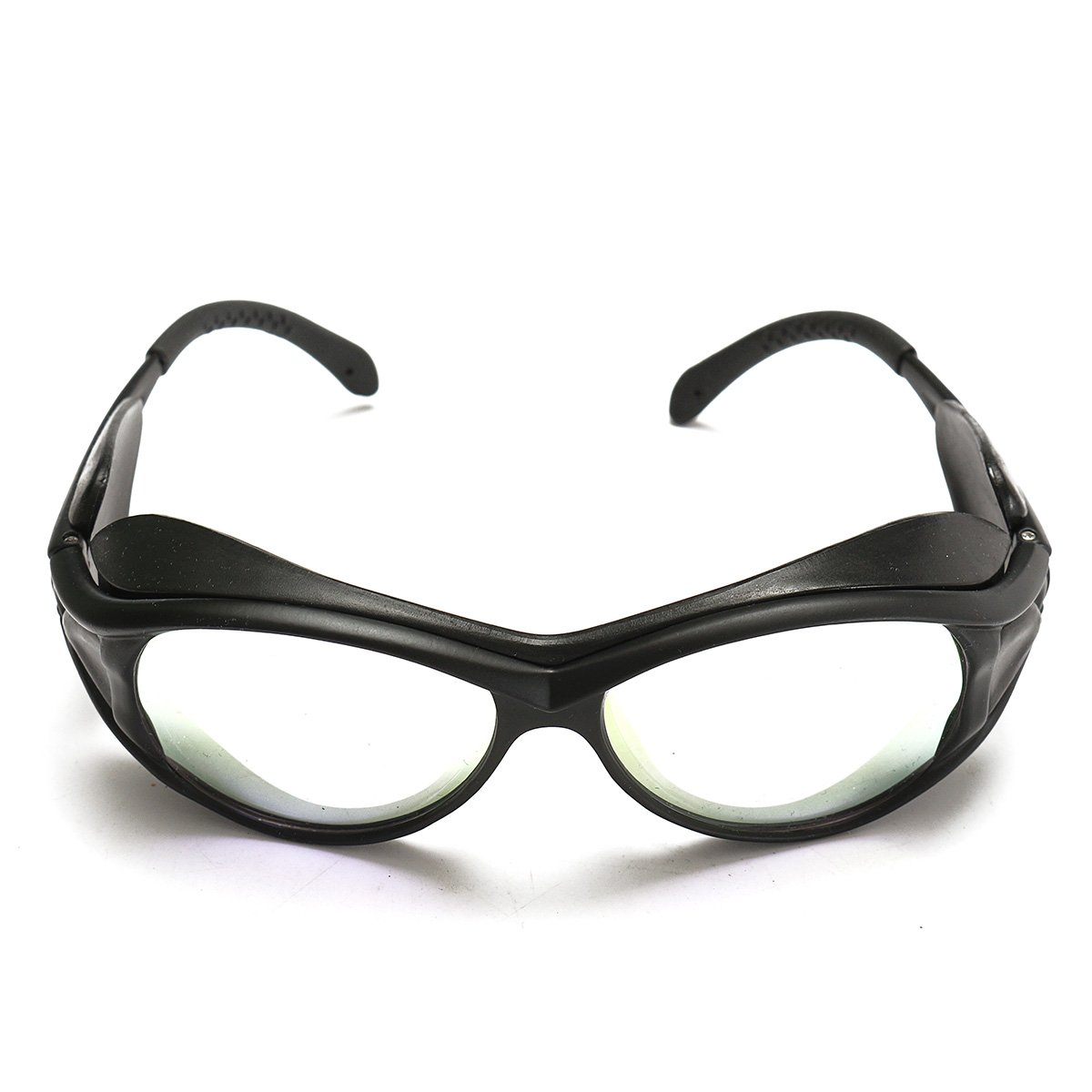 CO2 Protective Goggles Double-Layer Professional Glasses 10.6um OD+7