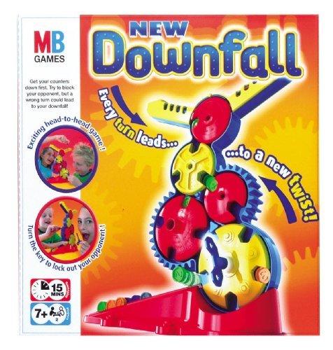 Downfall by Hasbro