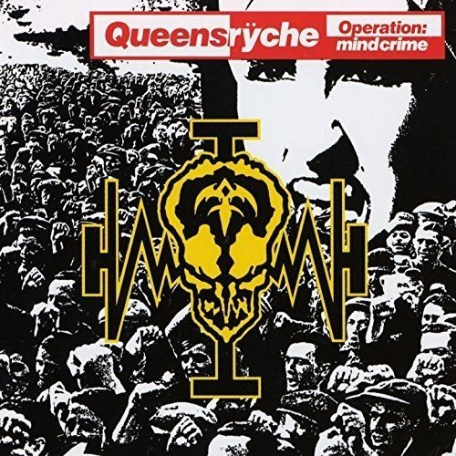 Operation: Mindcrime / Queensrÿche