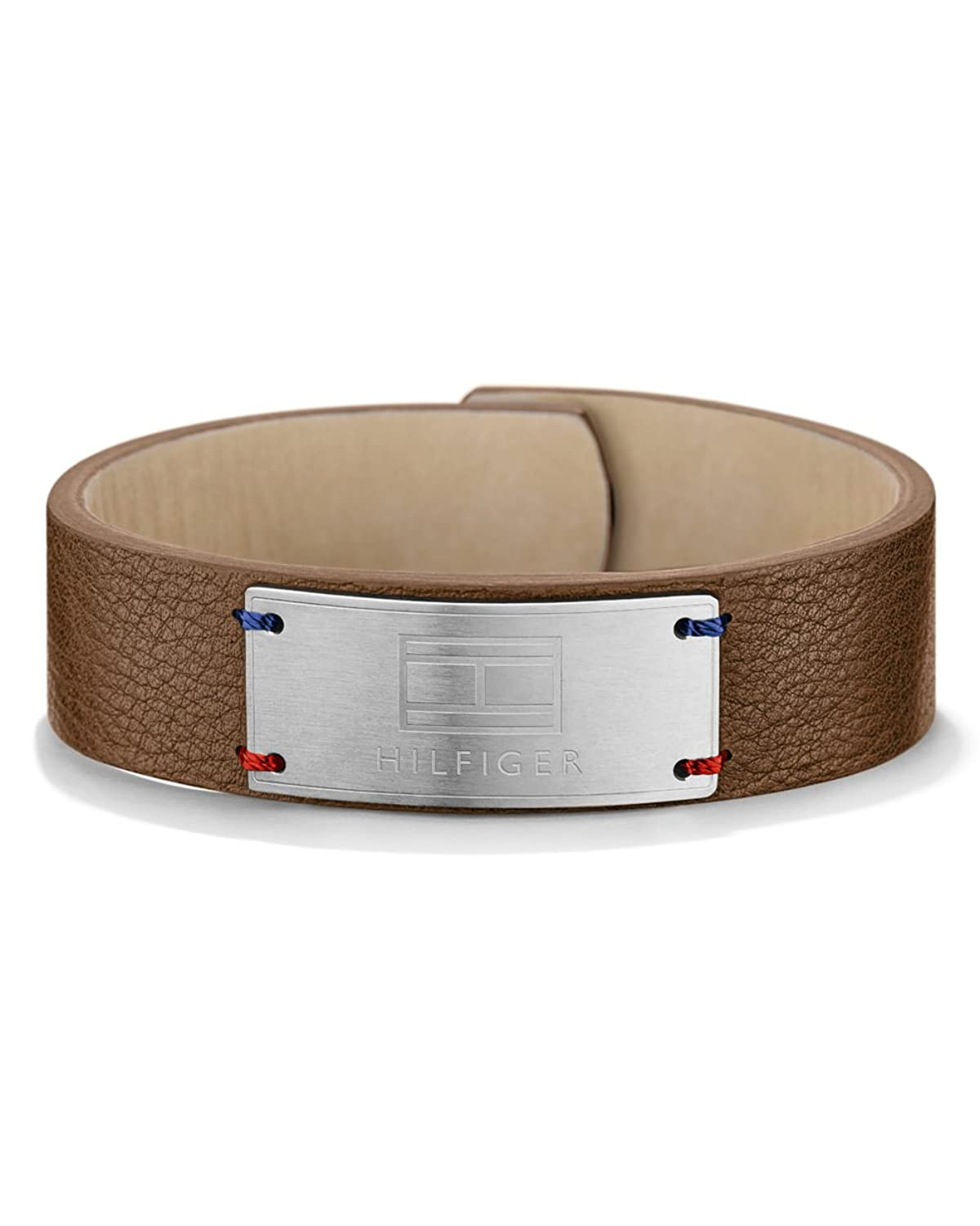 9ac41b611d6 Lovely Tommy Hilfiger Pulsera cadena Hombre acero inoxidable - www ...