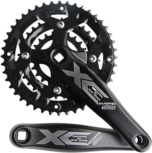 """Micargi Bike Crank set 1//2/""""x1//8/""""x44T 170mm x 44T"""