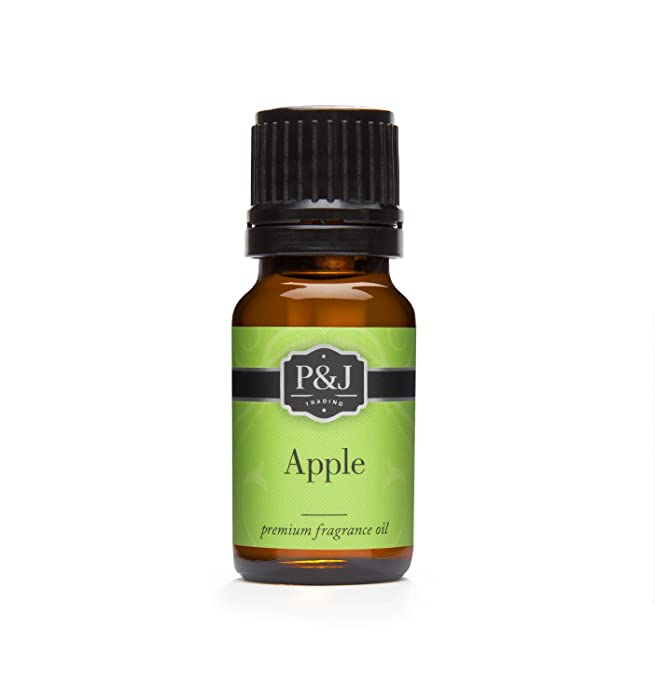 Top 9 Green Apple Scented Oil For Candles