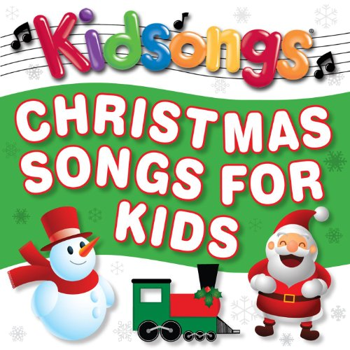 Amazon.com: Christmas Songs for Kids: Kidsongs: MP3 Downloads