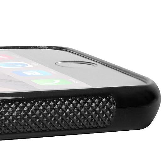 34d6552b882 suowen personalizada iPhone 6 6S Regular móvil de 11.9 cm funda, absorción  de golpes TPU embalaje Flexible cubierta de protección, Impreso Funda  protectora ...