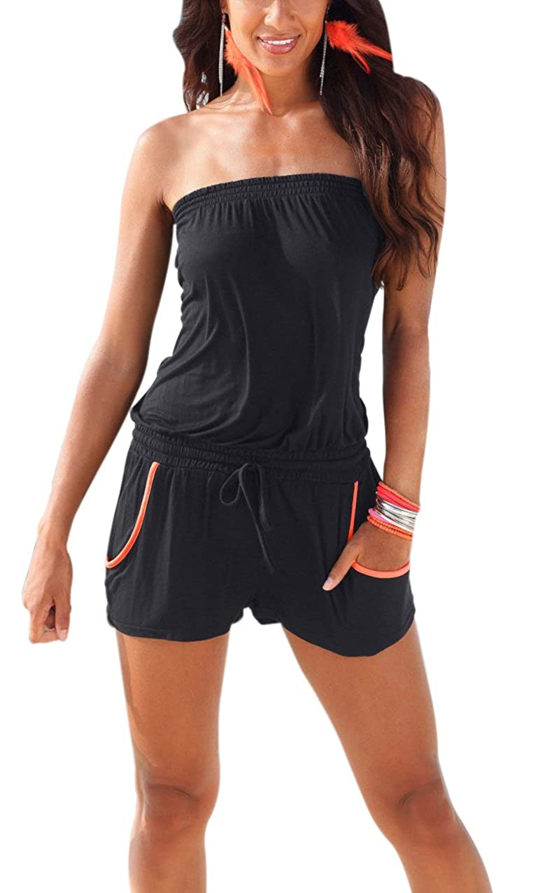 dcf51af05f52 Decorated with Waist Drawstring Lace Up and Only adjustable for 3  Colors(Blue