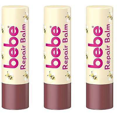 Pintalabios reparados Bebe Classic/cuidado hidratante para los labios