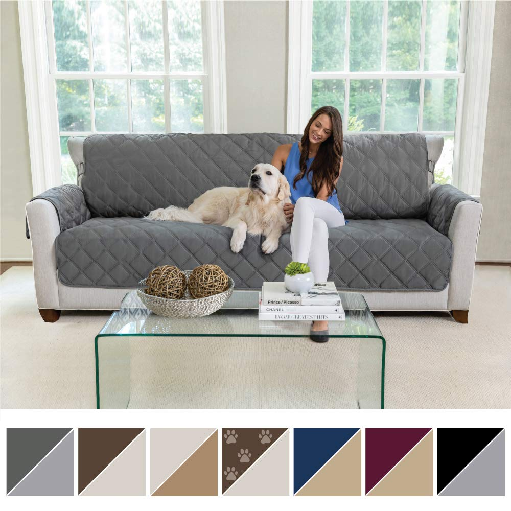 1a4bf5acd8 Best Rated in Sofa Slipcovers   Helpful Customer Reviews - Amazon.com