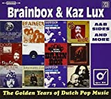 Golden Years of Dutch Pop Music by Brainbox (2014-08-03)