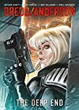 img - for DREDD/ANDERSON: The Deep End book / textbook / text book