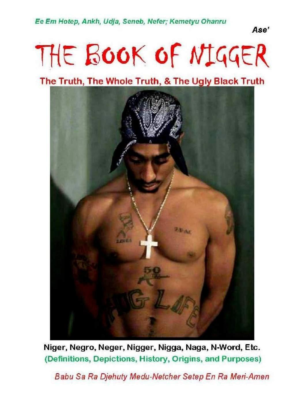 Ugly nigger