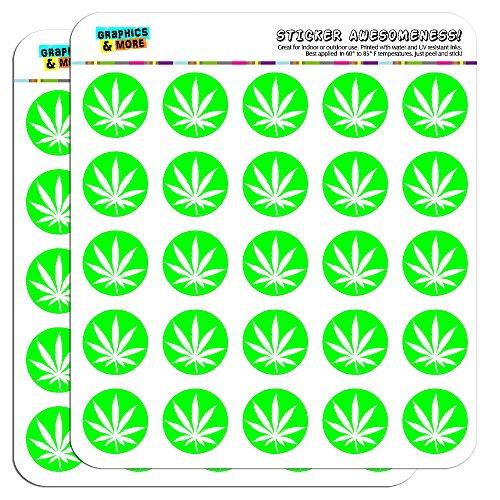 Marijuana Pot Weed Leaf Green 1