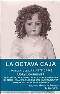 La octava caja (Biografia)