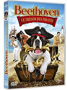 """Afficher """"Beethoven - Le trésor des pirates"""""""
