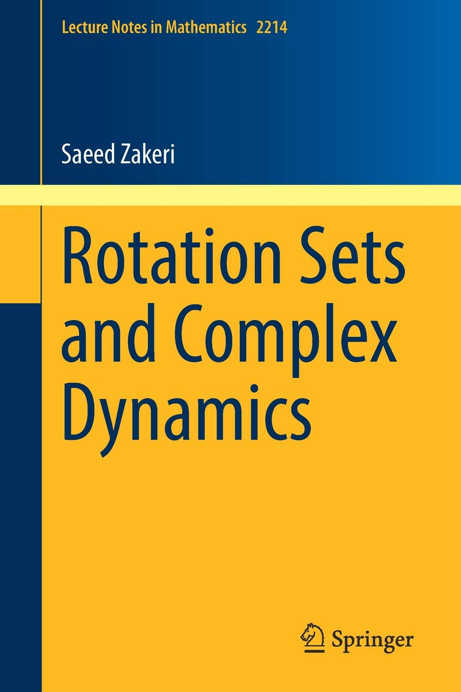 Download Rotation Sets and Complex Dynamics (Lecture Notes in Mathematics) pdf epub