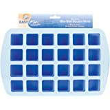 Wilton 2105-4890 Easy Flex Silicone 24-Cavity Bite Square Pan