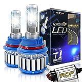 Replacement Headlight Bulbs