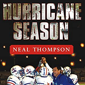 Hurricane Season Audiobook