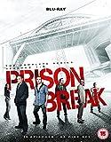 Prison Break 1-5 Complete Series (Blu-Ray)