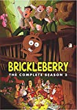 DVD : Brickleberry: The Complete Season 3