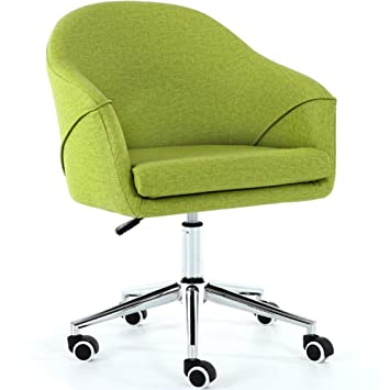 Amazon.com: Office Chair Desk Chair Swivel Chairs Armchairs ...