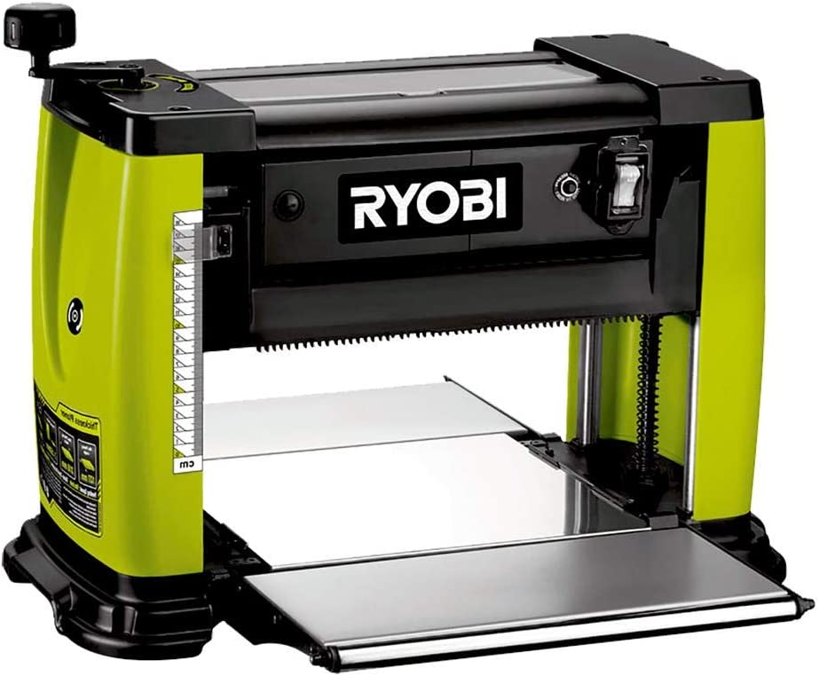 Ryobi 10 pouces remplacement Raboteuse Couteaux pour Ryobi AP10 Epaisseur Raboteuse-Lot de 2