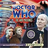 Doctor Who: The War Machines (TV Soundtrack) (BBC Audio)