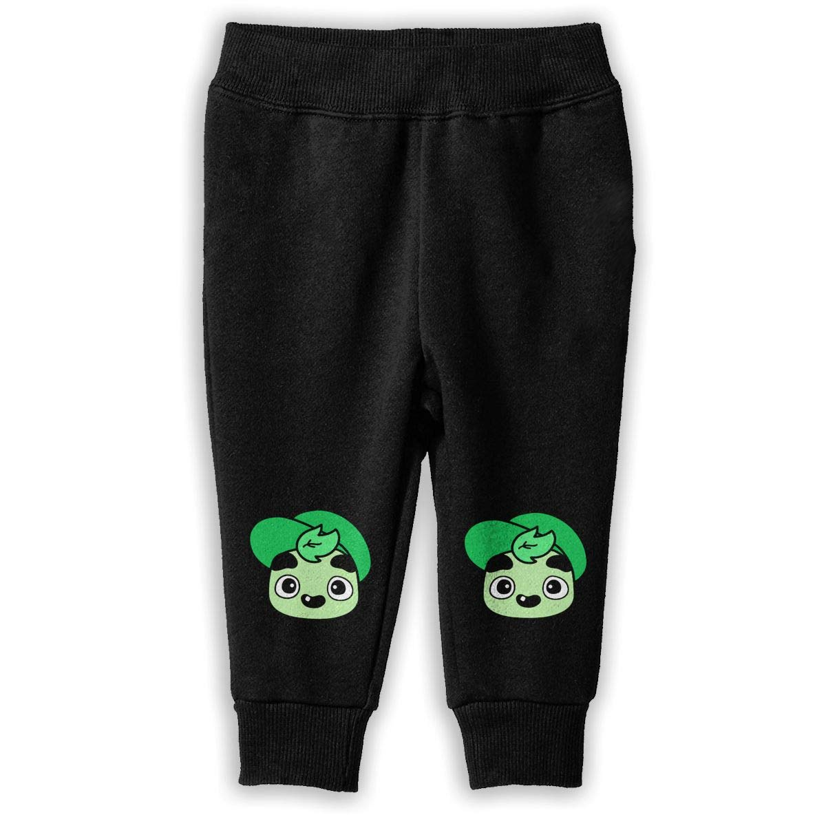 3DmaxTees Guava Juice Cute Girl Autumn Winter Long Trousers Daily Baggy Sweatpants