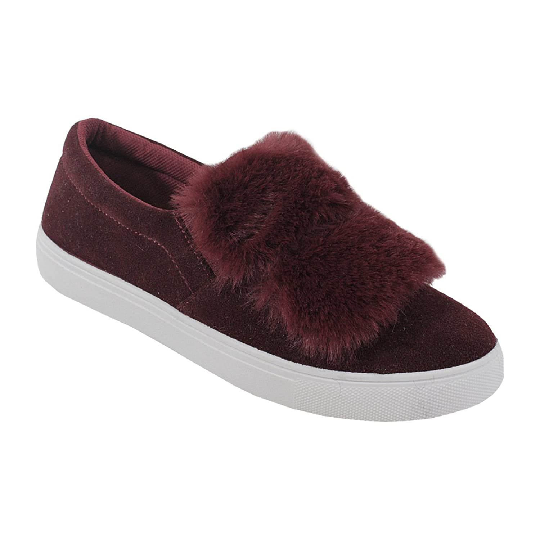 74c65f4b3fc2d hot sale Yoki Women's Tia-125 Sneaker - holmedalblikk.no